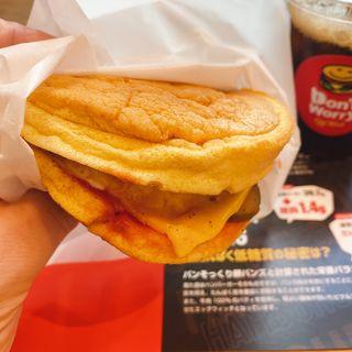 チーズエッグウィッチ