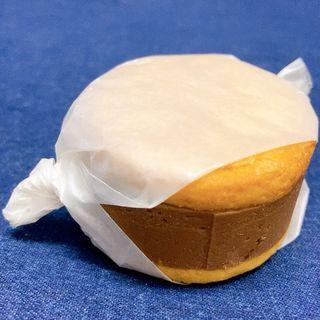 クッキーサンド(オレンジショコラ)(ラベンダー (LAV.))