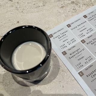 コーヒーコース(KOFFEE MAMEYA KAKERU)