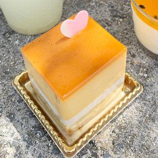 ココソラプリン(ココソラおかし店)