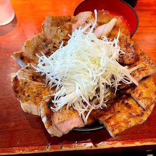 帯広本格豚丼 大(豚っく (ぶたっく BUTA-CK))