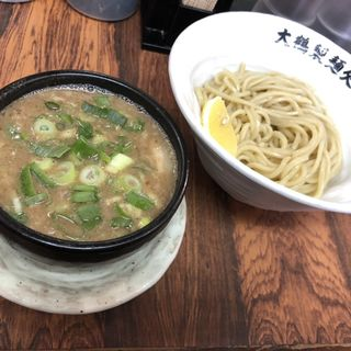 こいつけ(つけ麺 大鶴製麺処)