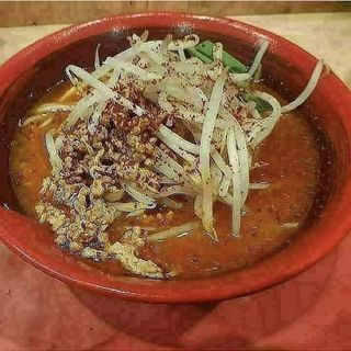 辛麺(大翔)
