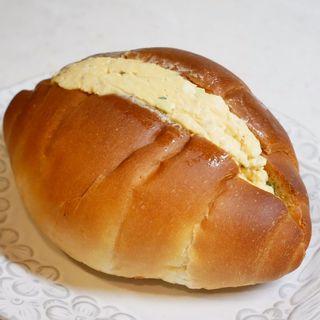 たまごサンド(チガヤ ベーカリー)