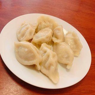 水餃子(巧福)