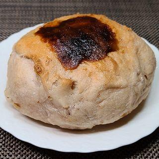 味噌ナッツクリチ(ブランジェリーケン)