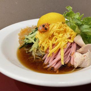 冷麺(紅蓉軒 )