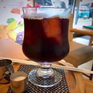 アイスコーヒー(カフェ マル (Cafe Maru))