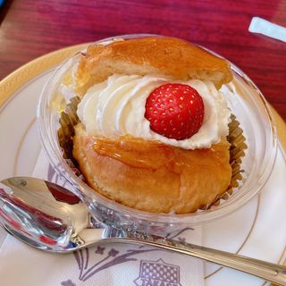 サバラン(コーヒーサロンタカセ (COFFEE SALON TAKASE))