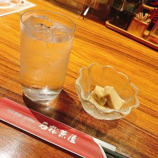 山うに豆腐(石松茶屋 )