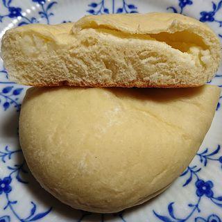 桃のクリームチーズ