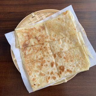 チーズパラタ