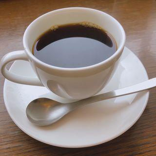 ネルドリップブレンドコーヒー