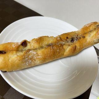 ラムレーズンフランス 1本(金太郎パン )