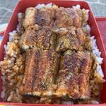 鰻丼中(3切)