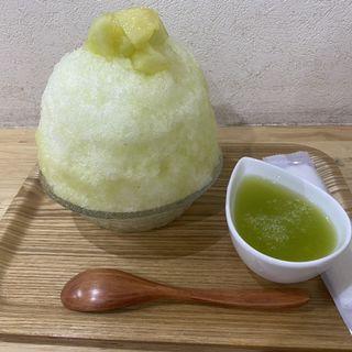 生メロン(雪菓 (セッカ))