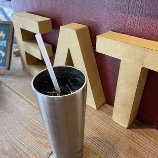 アイスコーヒー(E・A・T (イーエーティー))