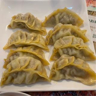 モモ(ネパール式餃子・小籠包)