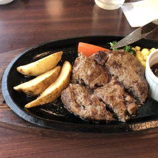 宮崎産和牛ハンバーグ 180g