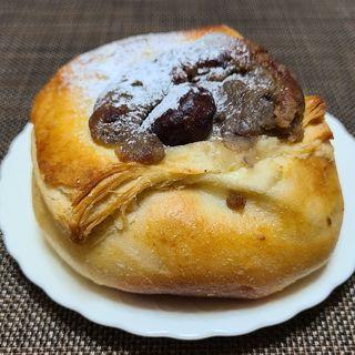 ベーグルマロンパイ(ブランジェリーケン)