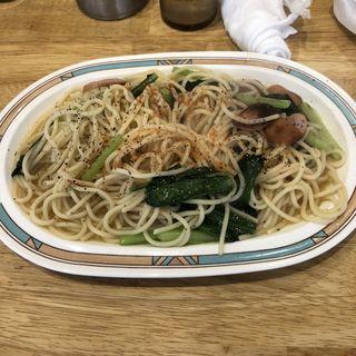 小松菜スパゲティー 300g