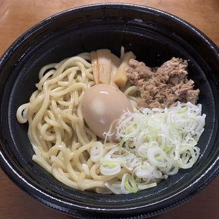 油そば(三田製麺所 国分寺並木店 )