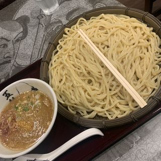 濃厚つけ麺 麺800g