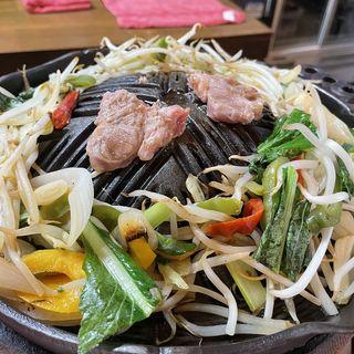 生ラム(ラムハウス・ケケレ)