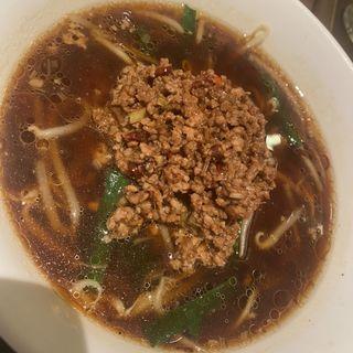 台湾風担担麺