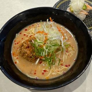 濃厚 冷やし坦々麺