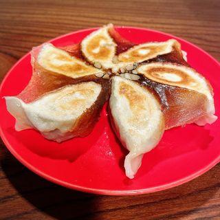焼き餃子(蓮月 (レンゲツ))