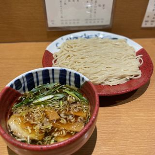 つけ麺大盛り(中華そば うえまち)