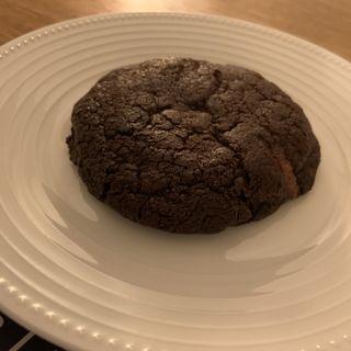 ダブルチョコクッキー ホワイト(ザ・シティ・ベーカリー 東急プラザ銀座店)