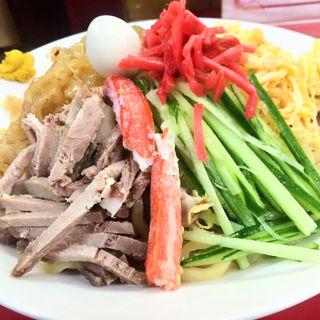 冷麺(やよい軒 (ヤヨイケン))