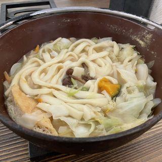不動ほうとう(ほうとう不動 東恋路店 )