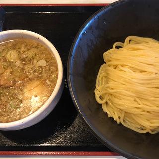 こってりつけめん(麺絆英 (メンバンヒデ))