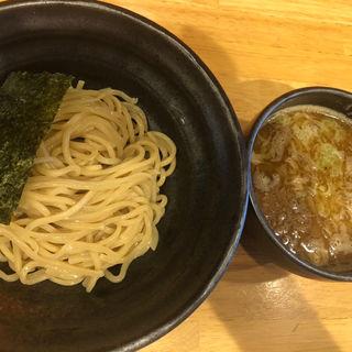 つけ麺(麺屋 新三)