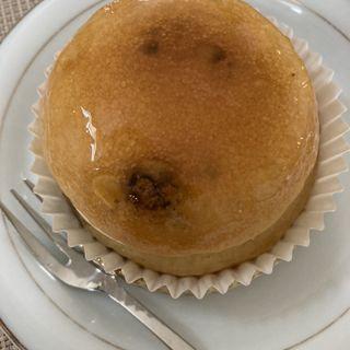サバラン(フランス菓子 パティシエ ショコラティエ イナムラショウゾウ )