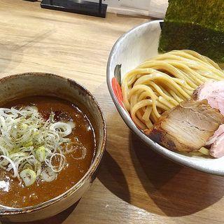 吟醸 味噌 つけ麺