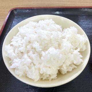 めし(ミニ)