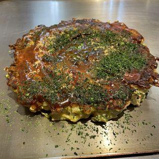 豚玉(お好み焼 きじ 品川店 )
