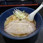カニ豚骨〜境港産 紅ズワイガニ使用〜