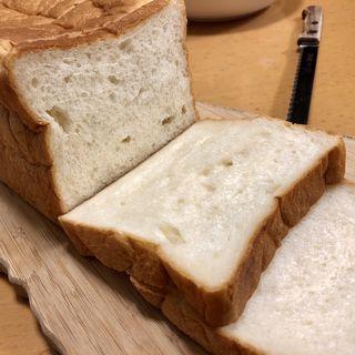 ゆめちからもちもち生食パン2斤