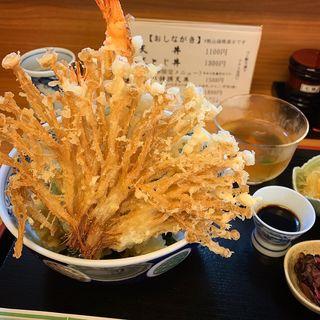 天丼(天丼 平右衛門 )