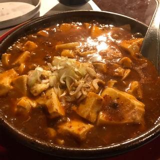 カライマーボー豆腐