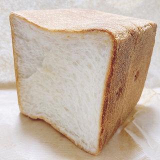 米粉の湯種食パン(Boulanger S.KAGAWA)