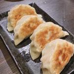元祖恵比寿餃子 2個