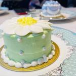 レアチーズケーキ Daisy