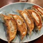 佐野ラーメン+肉餃子
