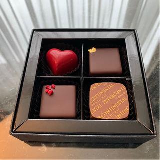 ボンボン ショコラ 4P
